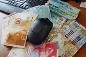 הרבה כסף ומהר - רעיונות להכנסה פסיבית